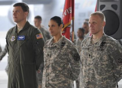 Watch Army Wives Season 5 Episode 9 Online