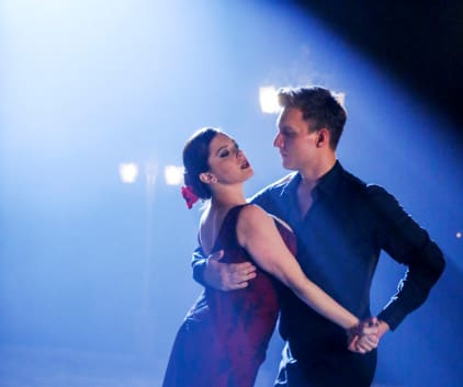 Crazy Ex-Girlfriend Season 3 Episode 10 - TV Fanatic