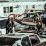 The Crew Searches For Warren - Z Nation Season 4 Episode 4