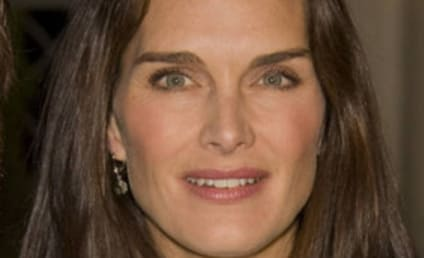 Brooke Shields Confirms Lipstick Jungle Isn't Cancelled