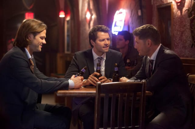 Supernatural Season 9 Episode 9