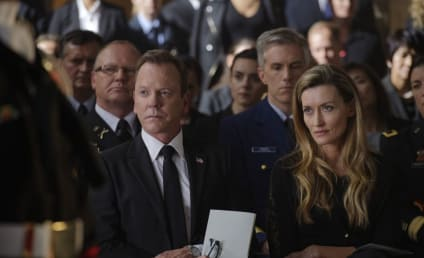 Designated Survivor Season 1 Episode 3 Review: The Confession