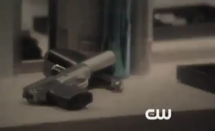 "Nikita Sneak Episode Preview: ""Power"""