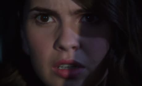 Malia's Wild Ride - Teen Wolf Season 5 Episode 5
