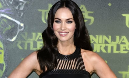 Megan Fox to Join New Girl as New Roommate