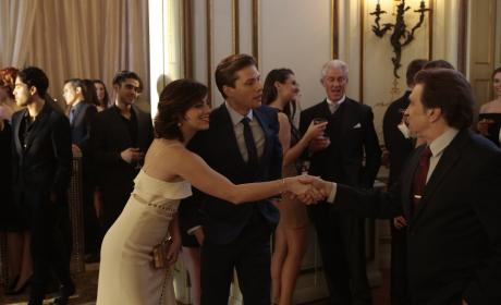 The Couple that Spies Together - Quantico Season 2 Episode 19
