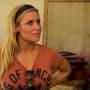 Nattie is Surprised - Total Divas