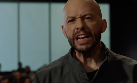 Supergirl Promo: What is Lex Luthor's Plan?