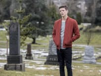 The Flash Season 3 Episode 19