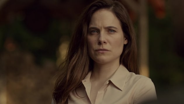 Mary in Beige - Mary Kills People