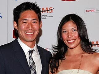 Tammy and Victor Jih Photo