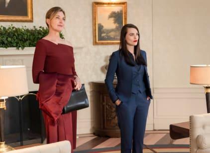 Watch Supergirl Season 4 Episode 22 Online