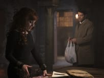 Supernatural Season 10 Episode 21