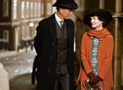 Watch Downton Abbey Season 5 Episode 3 Online