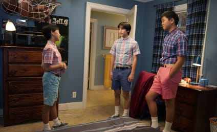 Fresh Off the Boat Season 6 Episode 5 Review: Hal-Lou-Ween