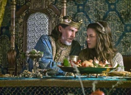Watch Vikings Season 4 Episode 3 Online