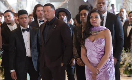 TV Ratings Report: Empire Goes Out On Top