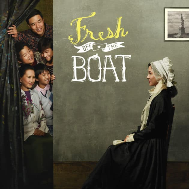 Fresh Off the Boat - Likely Renewal