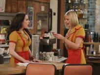 2 Broke Girls Season 4 Episode 21