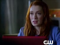 Supernatural Season 7 Episode 20