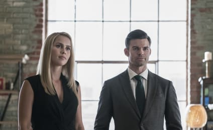 The Originals Season 4 Episode 2 Review: No Quarter