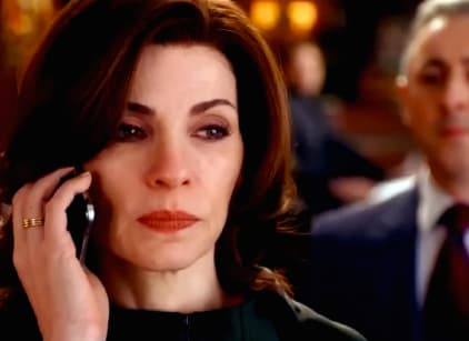 Watch The Good Wife Season 5 Episode 16 Online