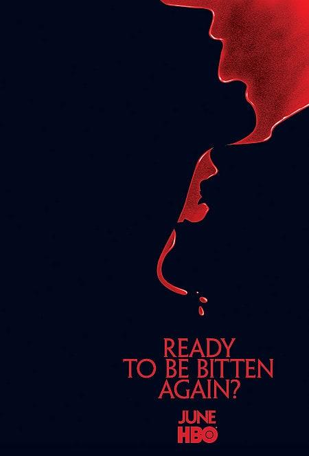 True Blood Season Two Poster #3