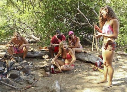 Watch Survivor Season 30 Episode 3 Online