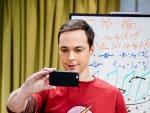 The Perfect Tenant - The Big Bang Theory