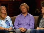 Kody and Two Wives - Sister Wives