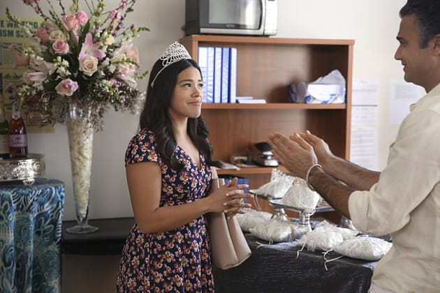 The Aftermath - Jane the Virgin