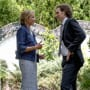 Elizabeth and Jay - Madam Secretary Season 5 Episode 7