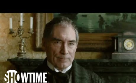 "Penny Dreadful Teaser - ""Little Scorpion"""