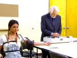 GG Takes a Polygraph - Shahs of Sunset