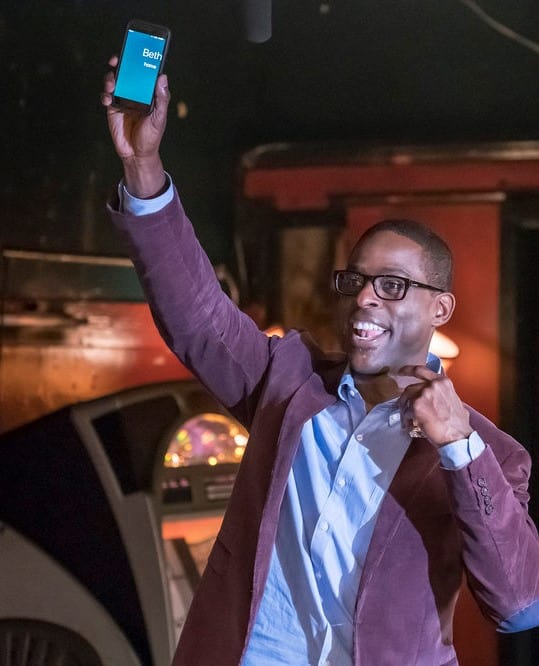 Beth is Calling! - This Is Us Season 1 Episode 16
