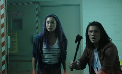 The Gifted Season 2 Episode 4 Review: outMatched