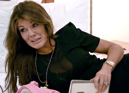 Watch The Real Housewives of Beverly Hills Season 4 Episode 17 Online