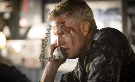 Uncovering Answers - The Last Ship