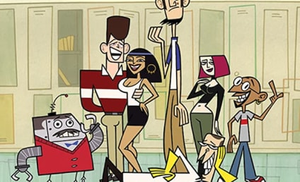 Clone High Reboot in the Works at MTV Studios