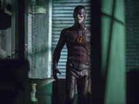 The Flash Season 1 Episode 6