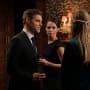Sutton and Richard - The Bold Type Season 2 Episode 10