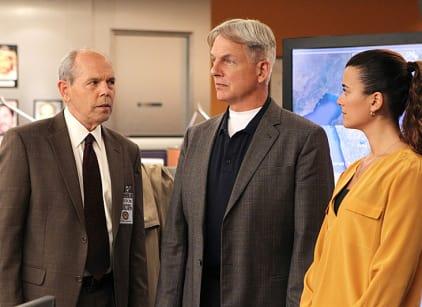 Watch NCIS Season 10 Episode 9 Online