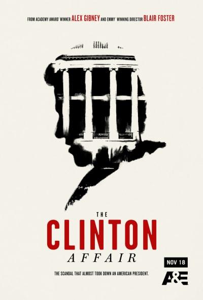 clinton affair