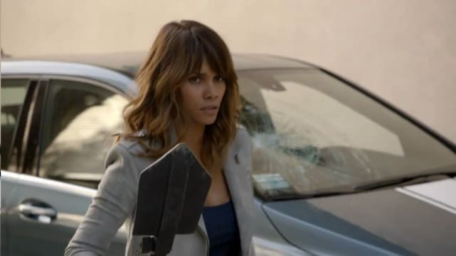 Halle Berry - Molly Woods on Extant