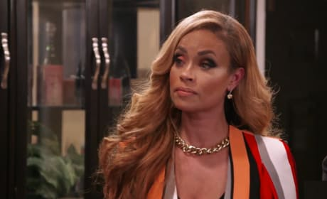 Kicking Out the Drama - The Real Housewives of Potomac