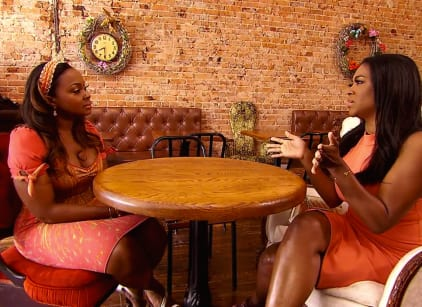 Watch The Real Housewives of Atlanta Season 9 Episode 4 Online