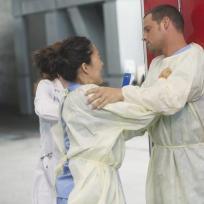 Cristina vs. Alex