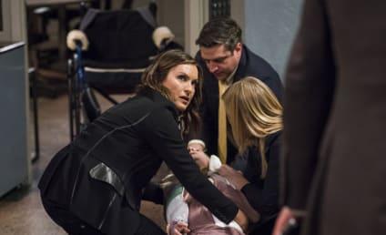 Watch Law & Order: SVU Online: Pathological