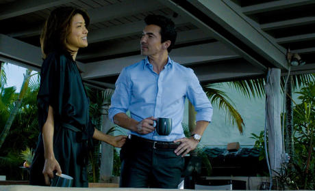 Happy Times  - Hawaii Five-0 Season 5 Episode 14