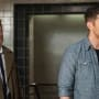 Castiel And Dean - Supernatural Season 13 Episode 23